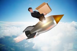 משלוח מהיר לעסקים ופרטיים