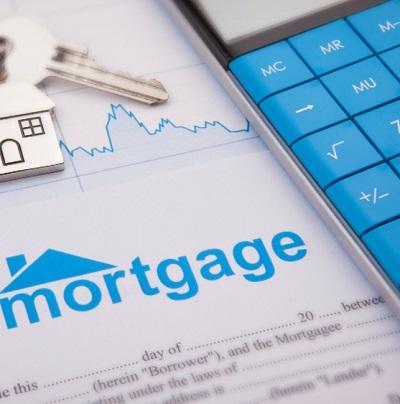 הלוואה דרך משכנתאות בנקאיות: